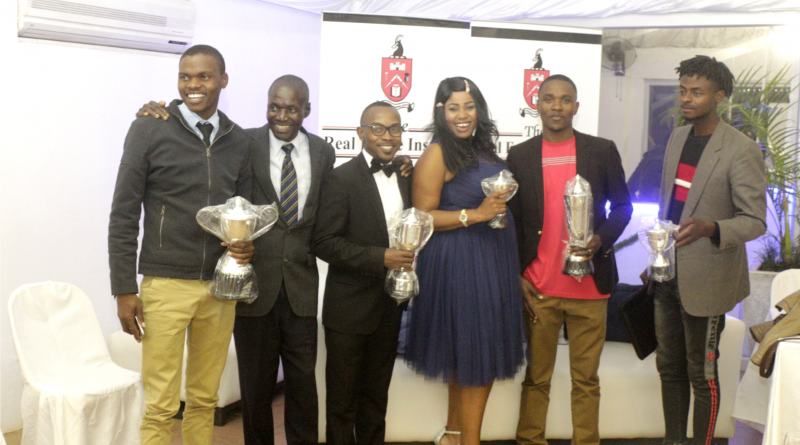 Student Prize Giving Ceremony